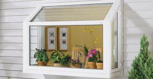 Garden Windows La Crosse WI