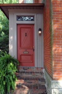 Exterior Doors Winona MN