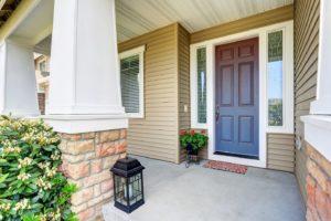Exterior Doors Sparta WI
