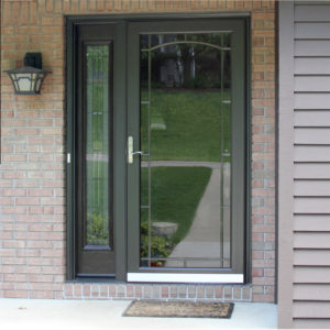 Storm Door La Crosse WI